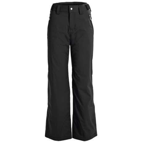 Descente Annie Snow Pants - Insulated (For Women) in Black