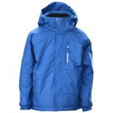 Descente Cruiser Junior Ski Jacket - Insulated (For Boys)