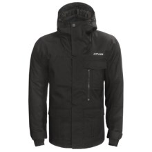 Descente DNA Knox Ski Jacket - Insulated (For Men) in Black - Closeouts