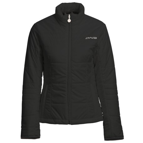 Descente DNA Lena Ski Jacket - Insulated (For Women) in Black