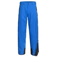 Descente DNA Macro Snow Pants - Insulated (For Men) in Ink Blue - Closeouts