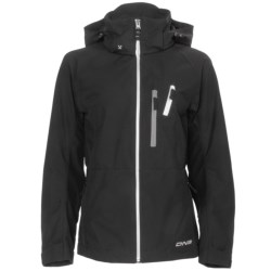 Descente DNA Manji Ski Jacket - Waterproof ( For Women) in Black
