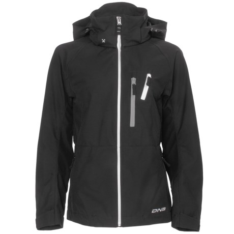 Descente DNA Manji Ski Jacket - Waterproof ( For Women) in Black