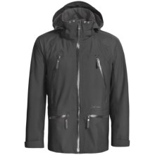 Descente DNA Moe Ski Jacket - Waterproof (For Men) in Black - Closeouts