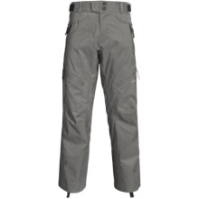 Descente DNA Munchier Ski Pants - Insulated (For Men) in Dimgrey - Closeouts