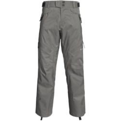 Descente DNA Munchier Ski Pants - Insulated (For Men) in Royal