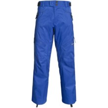 Descente DNA Munchier Ski Pants - Insulated (For Men) in Royal - Closeouts