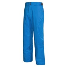 Descente DNA Munchier Snow Pants - Insulated (For Men) in Ink Blue - Closeouts