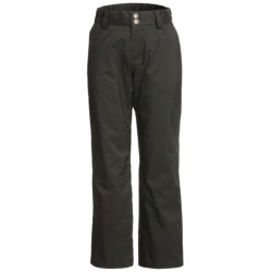 Descente DNA Nana Ski Pants - Insulated (For Women) in Black