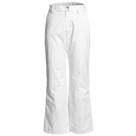 Descente DNA Nana Ski Pants - Insulated (For Women) in White