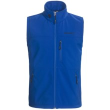 Descente Wasatch Vest (For Men) in Royal Blue - Closeouts