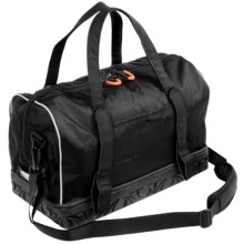Detours Cruiser Trunk Bike Bag in Black - Closeouts