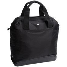 Detours Pike Place Pannier in Black - Closeouts