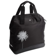 Detours Pike Place Pannier in Dahlia - Closeouts