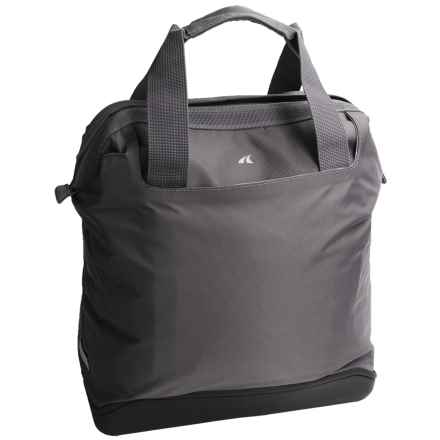 Detours Pike Place Pannier in Grey - Closeouts