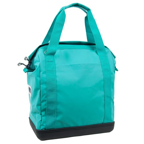 Detours Toocan 2.0 Pannier in Teal