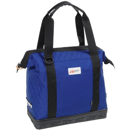 Detours Toocan Utility Tote Bag in Royal Blue