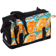 Detours Transit Bike Box - Juicy in Orange Juice - Closeouts