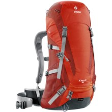 Deuter AC Aera 22 SL Backpack - Internal Frame (For Women) in Papaya/Lava - Closeouts