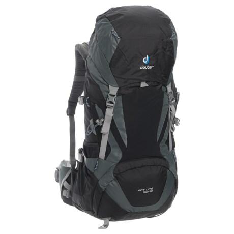 Deuter ACT Lite 50L + 10 Backpack