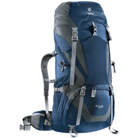 Deuter ACT Lite 75+10 Backpack - Internal Frame
