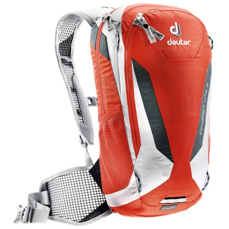 Deuter Compact Lite 8 Hydration Pack 100 fl. oz.