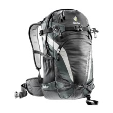 Deuter Freerider 26 Backpack in Black/Anthracite - Closeouts