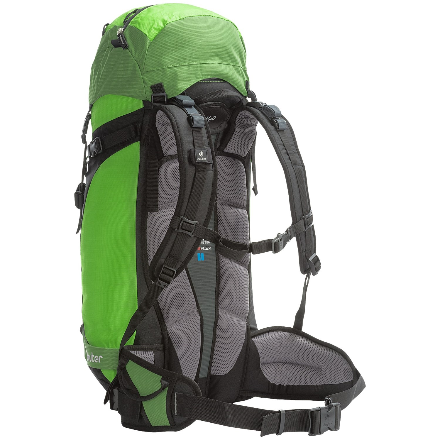 deuter guide 35 backpack