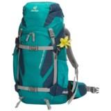 Deuter Rise Pro 32+ SL Winter Backpack (For Women)