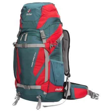 Deuter Rise Pro 34+ Winter Backpack in Arctic-Fire - Closeouts