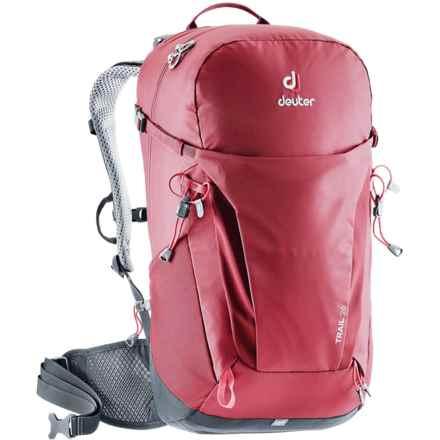 Deuter Trail 26 Backpack - Internal Frame
