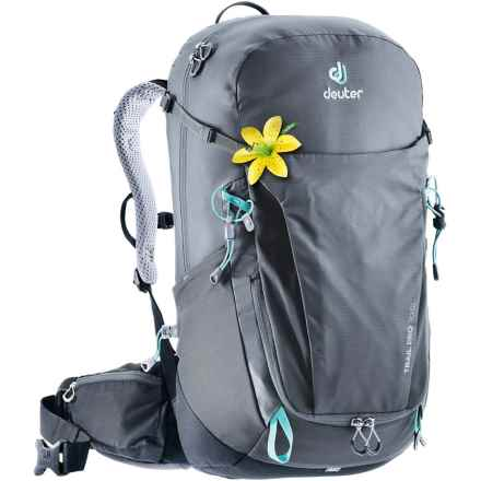 Deuter Trail PRO 30 L Backpack - Internal Frame