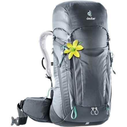 Deuter Trail PRO 34 L Backpack - Internal Frame