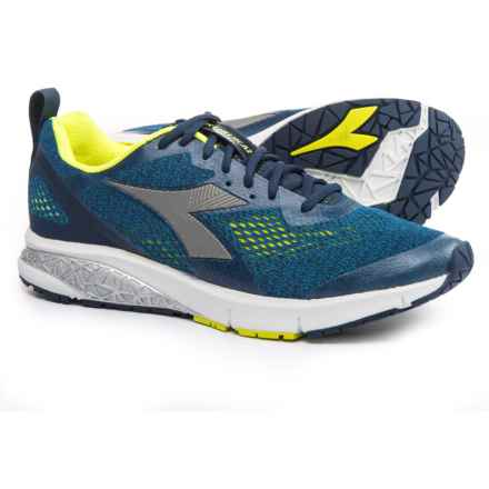 Diadora 2 Running Shoes (For Men) in Directoire Blue/Estate Blue - Closeouts