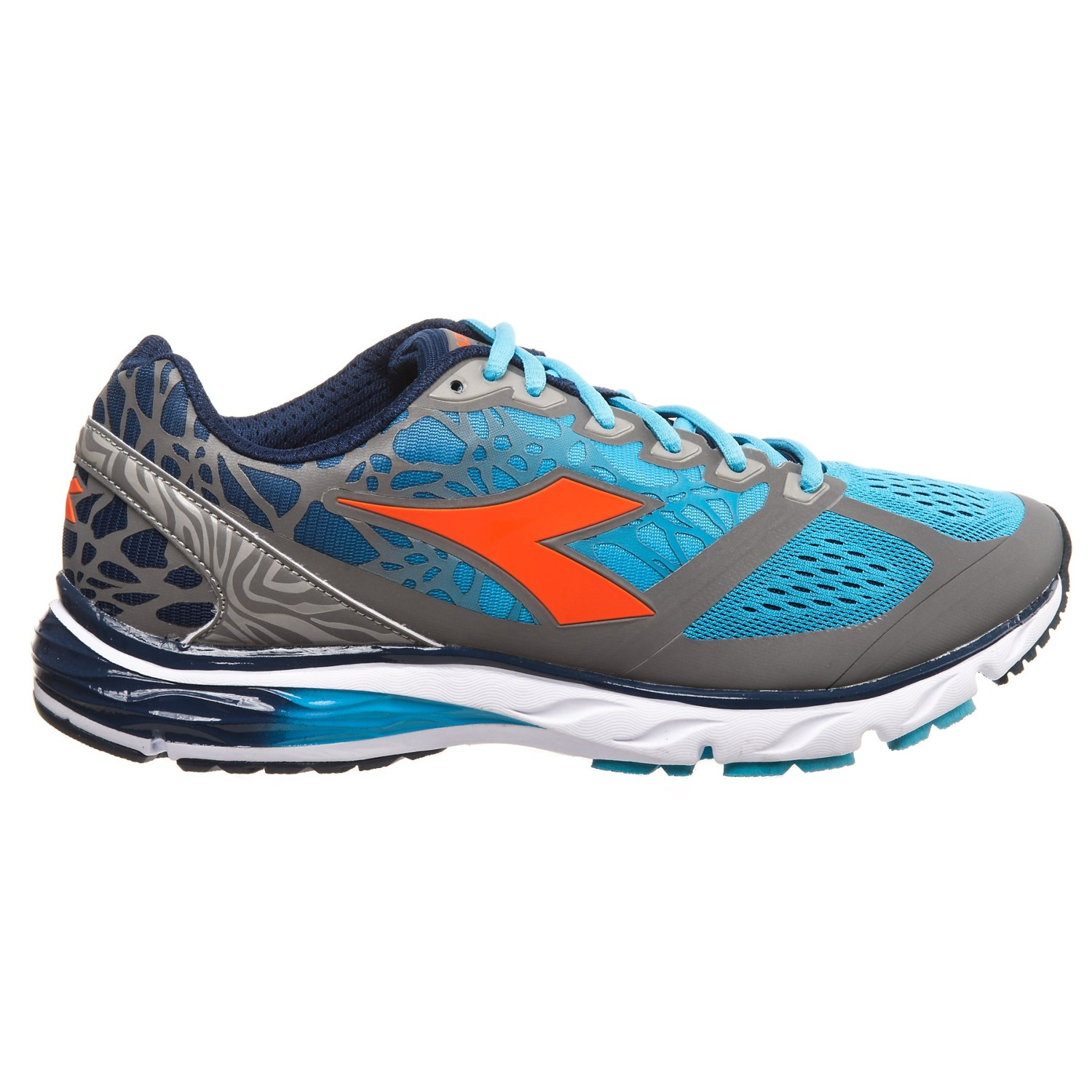 Bedroom Colors For Women Diadora Mythos Blushield 174 Bright Running Shoes For Men