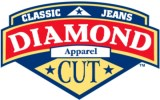 Diamond Cut Jeans