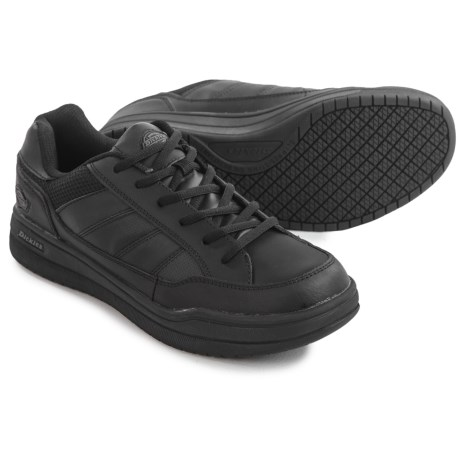 Dickies Athletic Skate Work Shoes (For Men) - Save 53%
