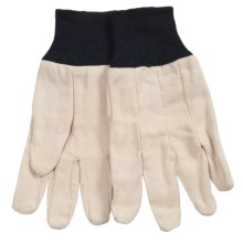 Dickies Canvas Gloves (For Women) in Canvas - Closeouts