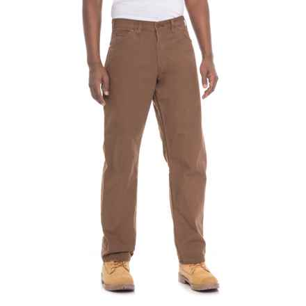 Dickies Carpenter Duck Jeans - Relaxed Fit (For Men) in Rtb Timber - 2nds