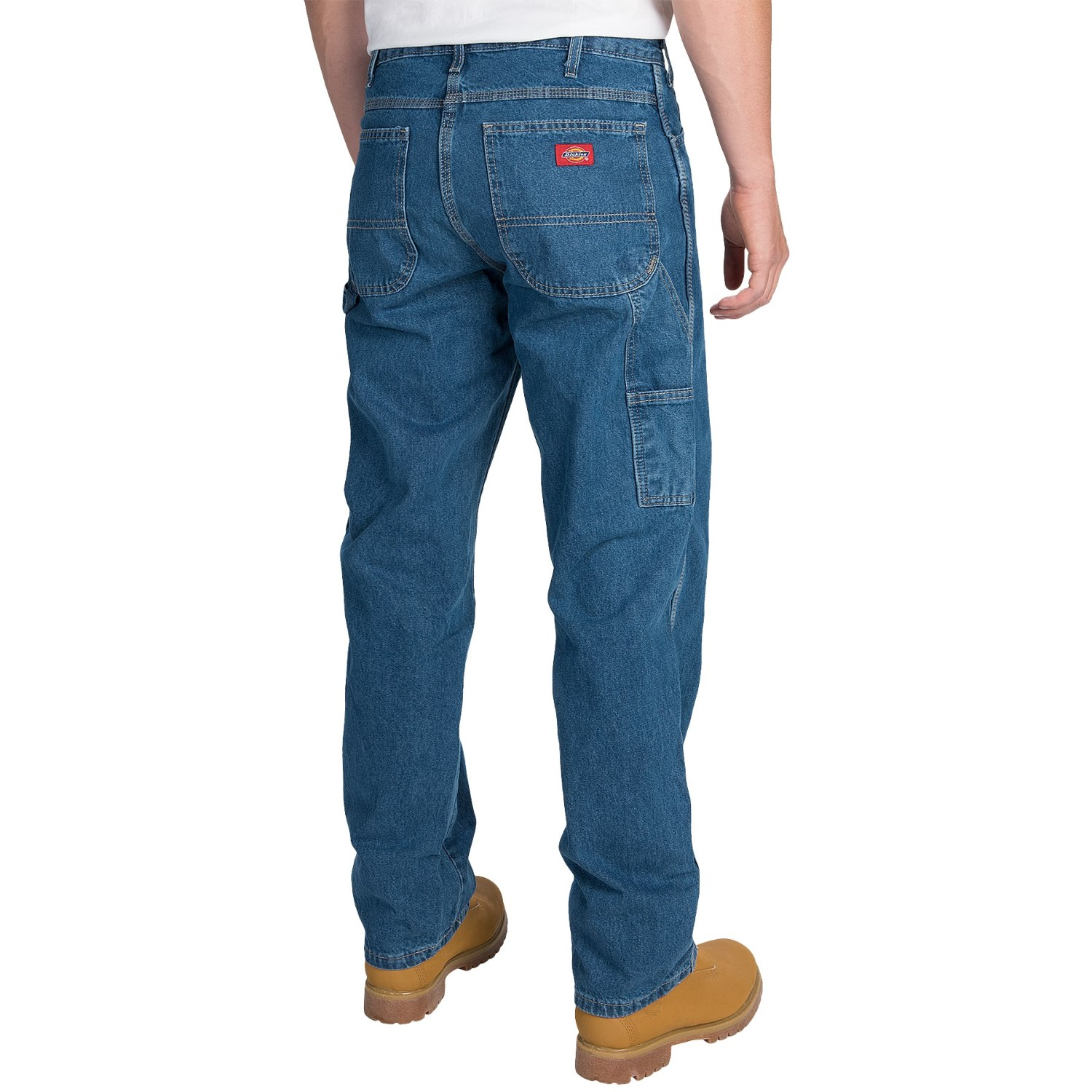 Dickies Carpenter Jeans (For Men) - Save 50%