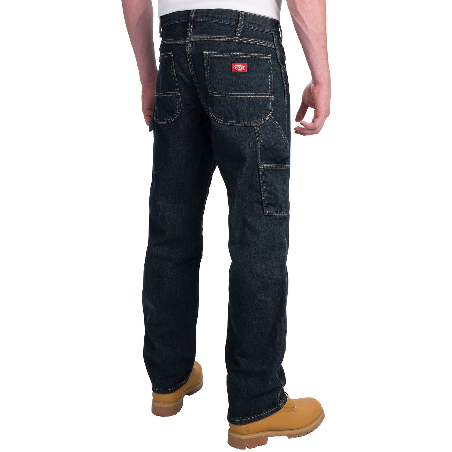 Dickies Carpenter Jeans (For Men) - Save 46%