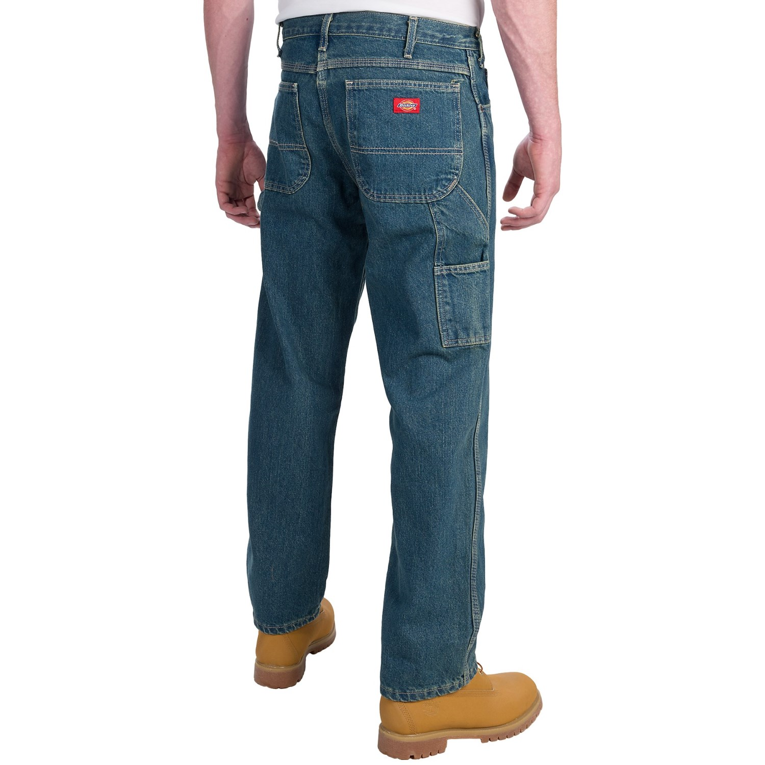 Mens Loose Fit Jeans Dickies 2vq9F