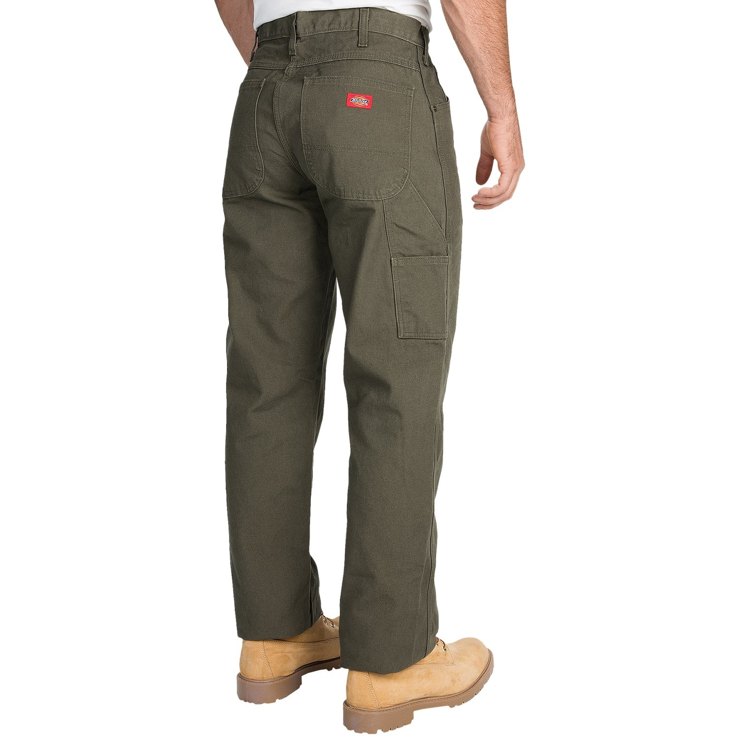 Dickies Stripe Overalls, Men and Women's Overalls, Jeans, Painter's Pants. Denim shirt.. Coveralls, cargo shorts, flannel lined jeans, pants.