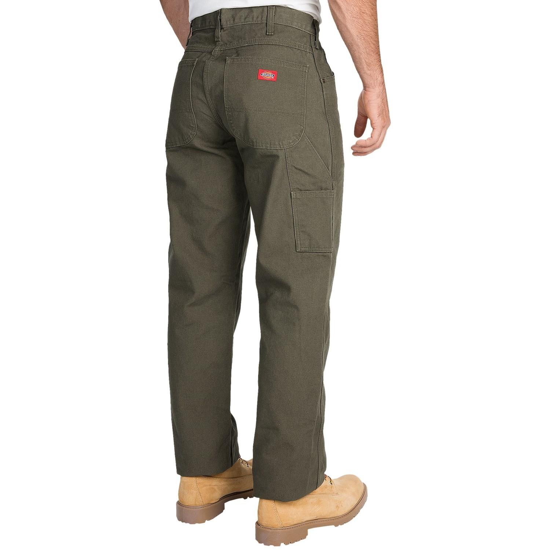 Dickies Carpenter Pants (For Men) - Save 51%