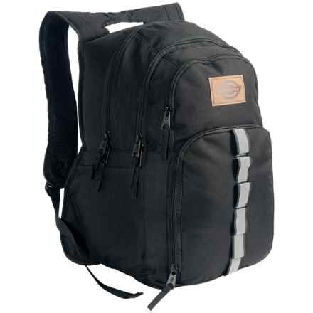 Dickies Cool Backpack in Black - Overstock