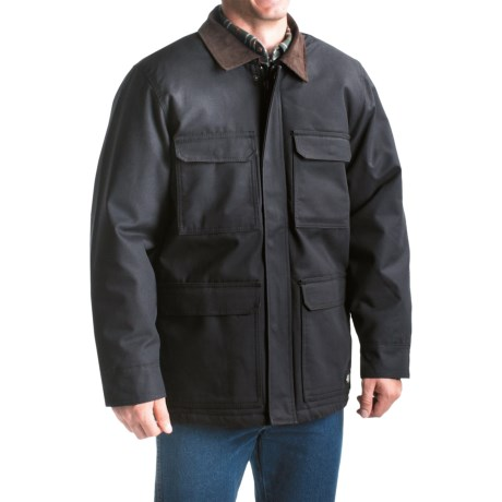 Dickies CorduraR High Performance Coat Insulated For Men and Big Men