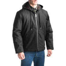 Dickies Cordura® High-Performance Jacket - Insulated (For Men and Big Men) in Black - Closeouts