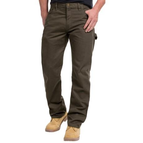 Dickies Duck Carpenter Jeans (For Men and Big Men) - Save 53%