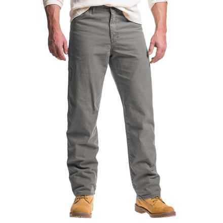 Dickies Dungaree Jeans - Relaxed Fit (For Men) in Slate - 2nds
