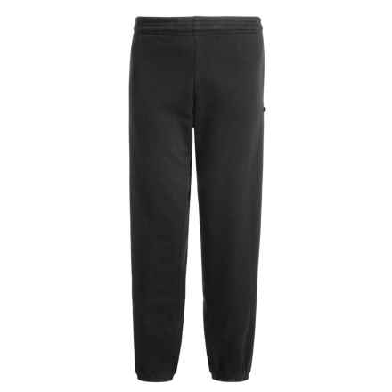 Dickies Fleece Pants (For Boys) in Black - Closeouts